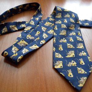 Wiązanie krawata (1)