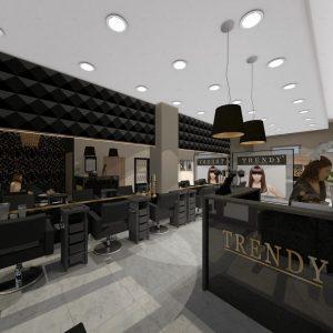 Salon fryzjerski Mokotow (8)