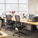 Krzesła biurowe do domowego gabinetu