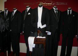 Markowa odzież używana