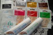 Kosmetyki przeznaczone do higieny jamy ustnej